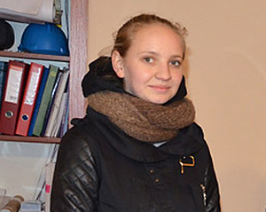 Justyna Gatkowska