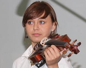 Kinga Dąbrowska