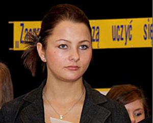 Sandra Cieśla