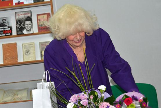 Barbara Wachowicz iEdward Lutczyn