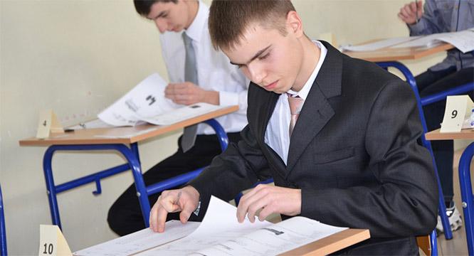 Egzamin mechatroników