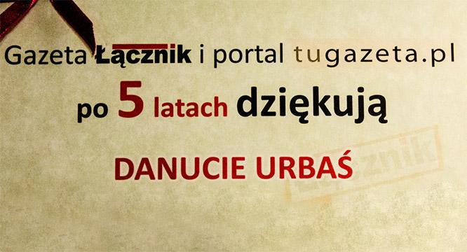 5 lat istnienia Łącznika iwww.tugazeta.pl