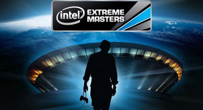 Staszic naIntel Extreme Masters wKatowicach