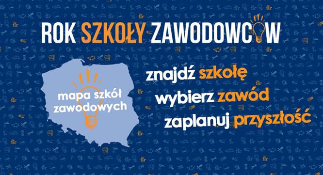 2014/2015 - Rokiem Szkoły Zawodowców
