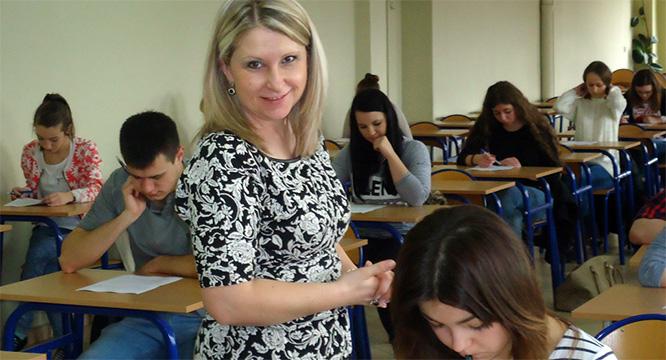 III Regionalny Konkurs Wiedzy oHotelarstwie - etap szkolny