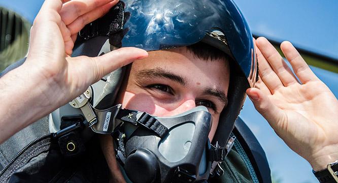 32. Baza Lotnictwa Taktycznego wŁasku – wycieczka