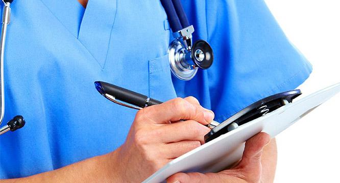UWAGA KANDYDACI - obowiązkowe badania lekarskie