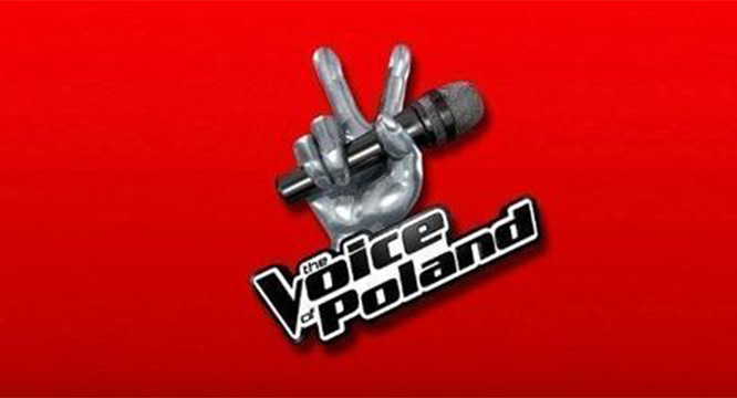 "Wyjazd do Warszawy na ""The Voice of Poland"""