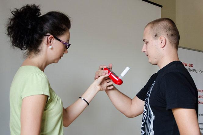 Profilaktyczny program wzakresie przeciwdziałania uzależnieniom