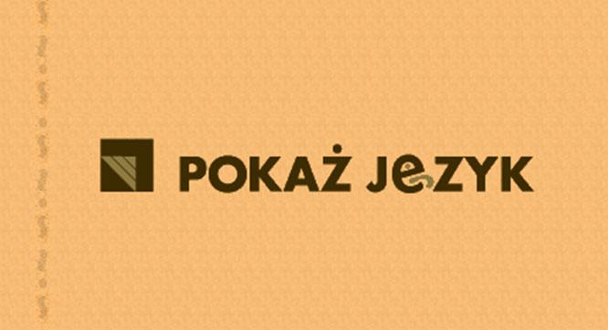 Stypendyści konkursu językowego Pokaż Język