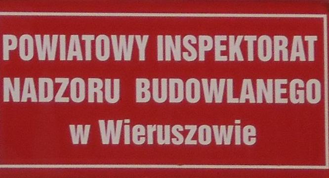 Lekcja uPowiatowego Inspektora Nadzoru Budowlanego
