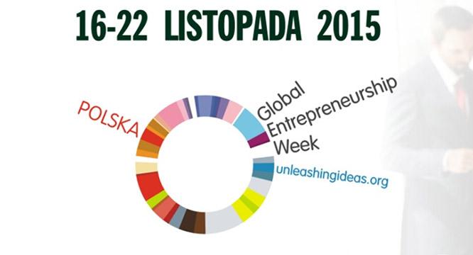Światowy Tydzień Przedsiębiorczości (Global Entrepreneurship Week)