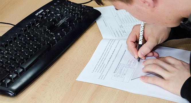 Egzamin próbny zkwalifikacji E.16 – dla mechatroników