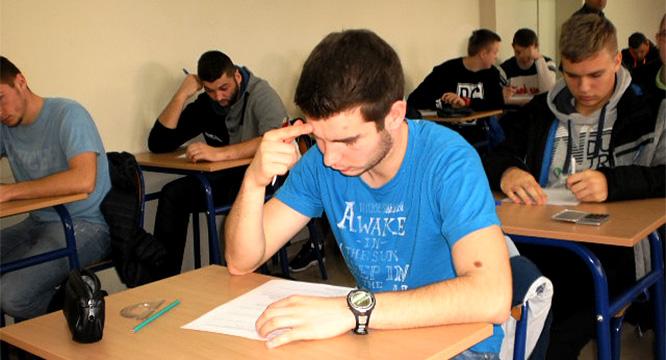 Etap szkolny XXIX edycji Olimpiady Wiedzy iUmiejętności Budowlanych