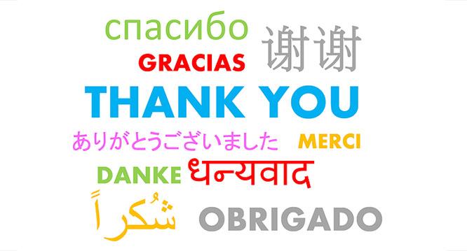 Podziękowania dla Dawida Góreckiego zIV Tb