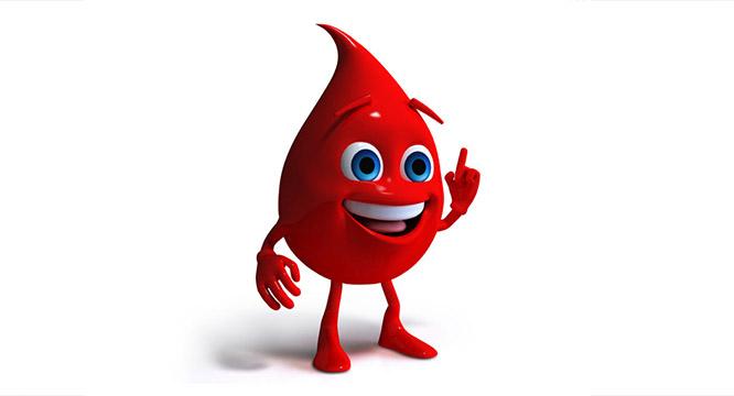 Honorowi Krwiodawcy