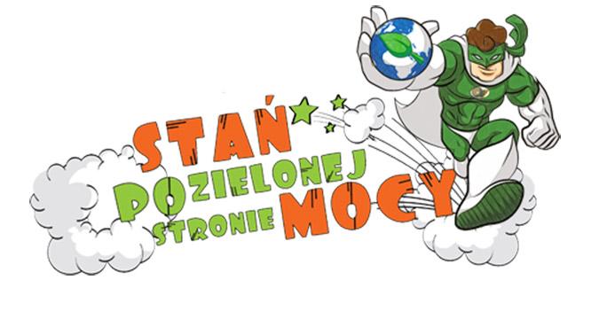 Stoimy PoZielonej Stronie Mocy!