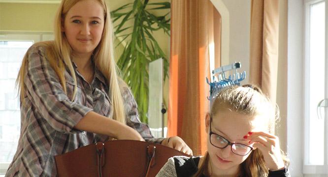 """Międzyszkolny konkurs """"Konsument iHandlowiec"""" – pierwszy etap"""