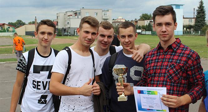 Mistrzostwa Polski Szkół Budowlanych