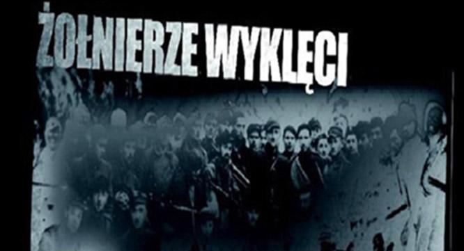 """Ietap IV edycji konkursu historycznego """"Żołnierze Wyklęci – obudźcie Polskę"""""""