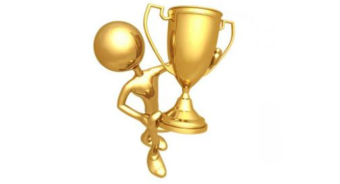 "Nagroda za""Mannequin Challenge"""