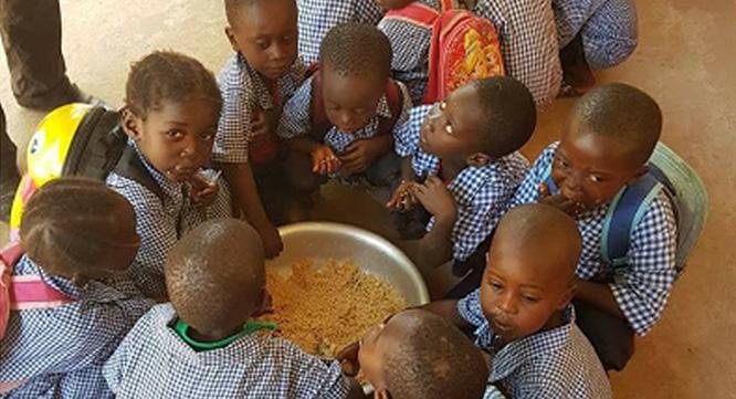 Pomoc dla dzieci zGambii – zbiórka rzeczy iwsparcie finansowe!
