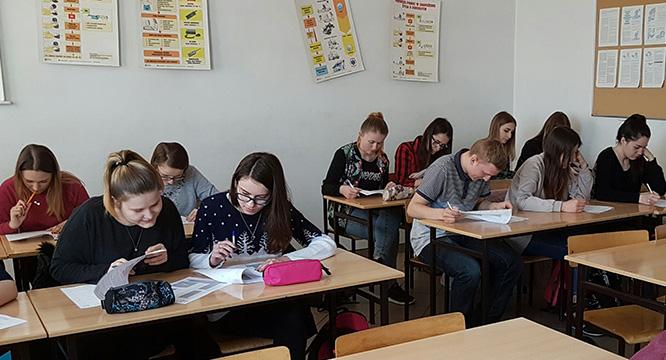 XXI Ogólnopolski Konkurs Wiedzy Biblijnej