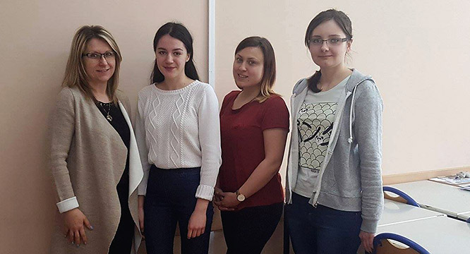 Wybory Przewodniczącego iZastępcy Samorządu Uczniowskiego