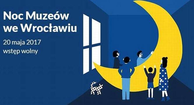20 maja – Noc Muzeów weWrocławiu (darmowe zwiedzanie)!