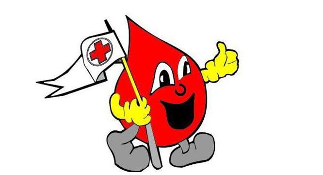 Dwie akcje honorowego krwiodawstwa wpaździerniku