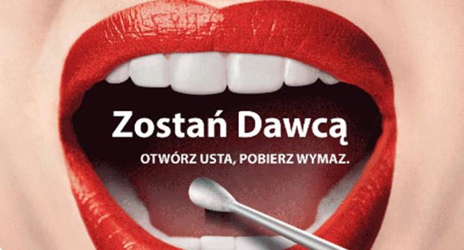 Dzień Dawcy Szpiku – zaprasza GOKSiT Sokolniki, 14 stycznia 2018!