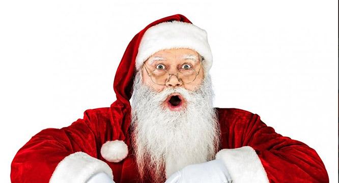 6 grudnia – program mikołajkowego dnia  wStaszicu – przeczytaj uważnie!