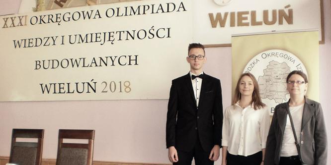 "Karolina iMariusz promują ""Staszica"" nafinale ogólnopolskim"