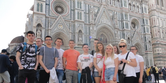 Firenze – Florencja zdobyta