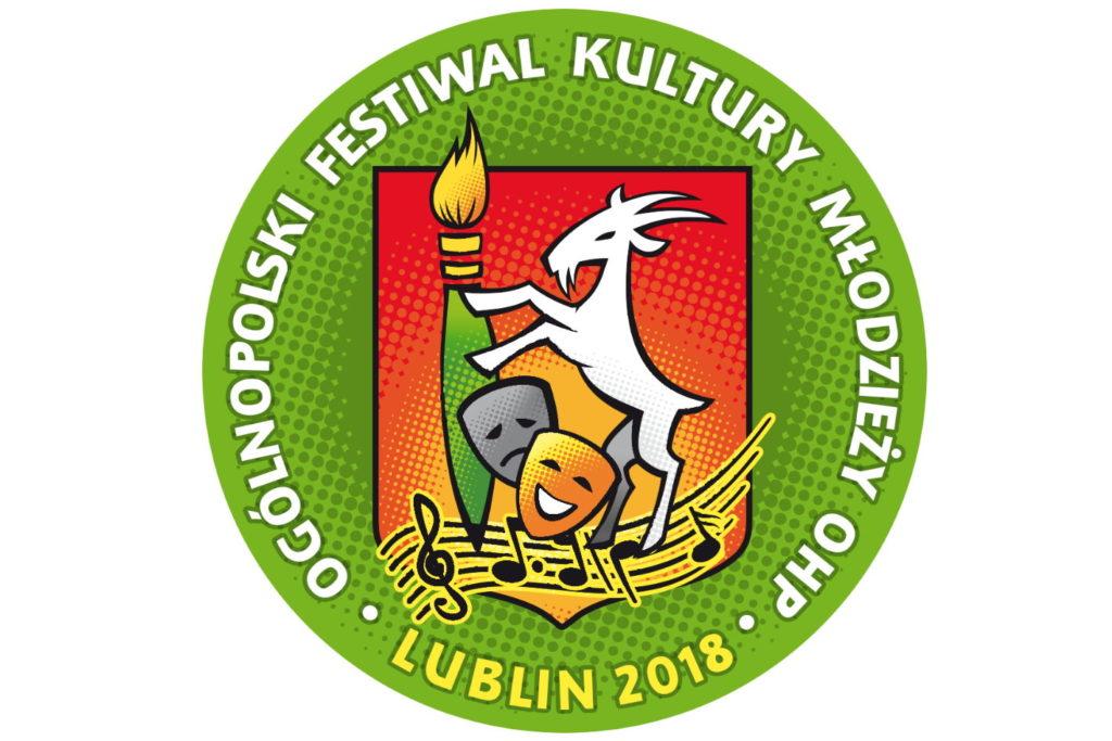 Wieruszowski Hufiec OHP zsukcesem naVIII Wojewódzkim Festiwalu Młodzieży OHP – pojadą nafinał ogólnopolski doLublina!