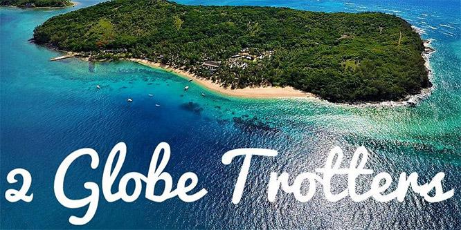 Z2-Globe-Trotters wTajlandii!