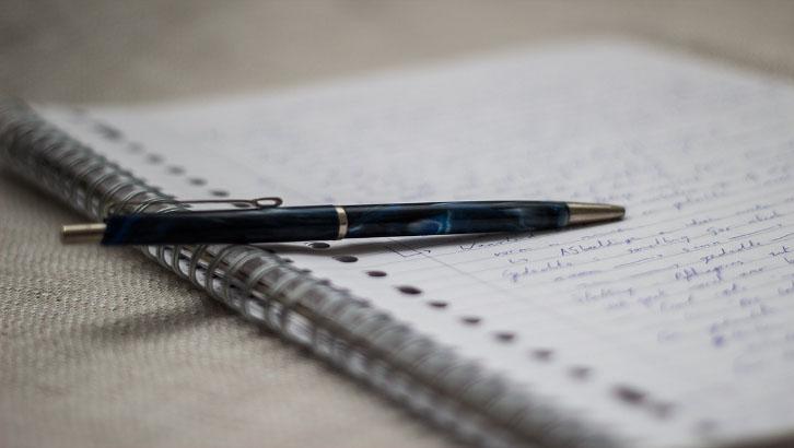 Warsztaty pisania scenariuszy – pomysł nawakacje!