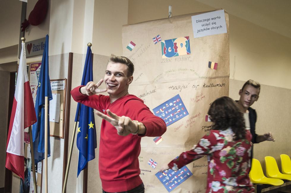 26 września – Europejskim Dniem Języków