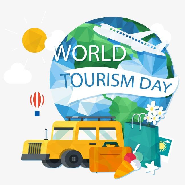 27 września Światowy Dzień Turystyki! Zapraszamy doaktywnego uczestnictwa!