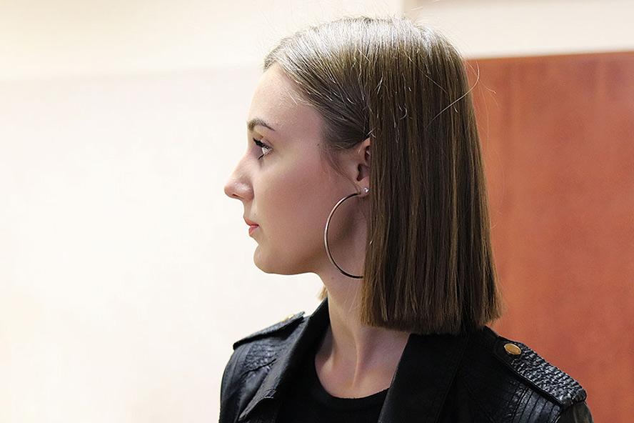 Wiktoria Olek – dziewczyna zaparatem