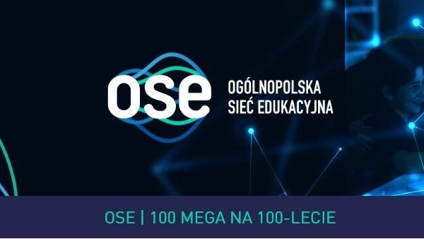 """""""Staszic"""" wOgólnopolskiej Sieci Edukacyjnej"""