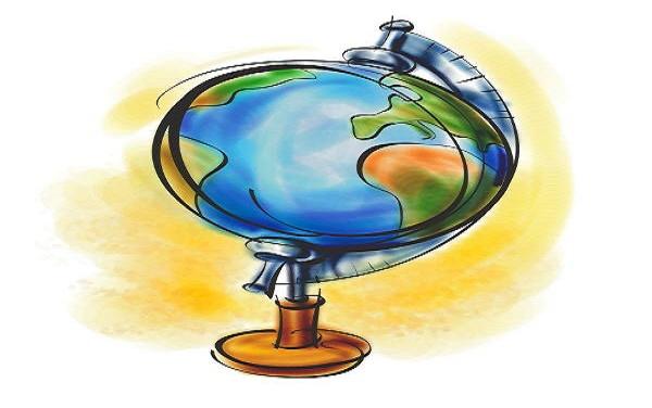 """Ogólnopolska Olimpiada Geograficzna """"Geo- Planeta"""""""