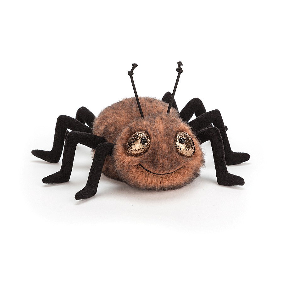 """""""Fascynujący świat pająków iskorpionów"""" – skorzystajcie zciekawej wystawy"""