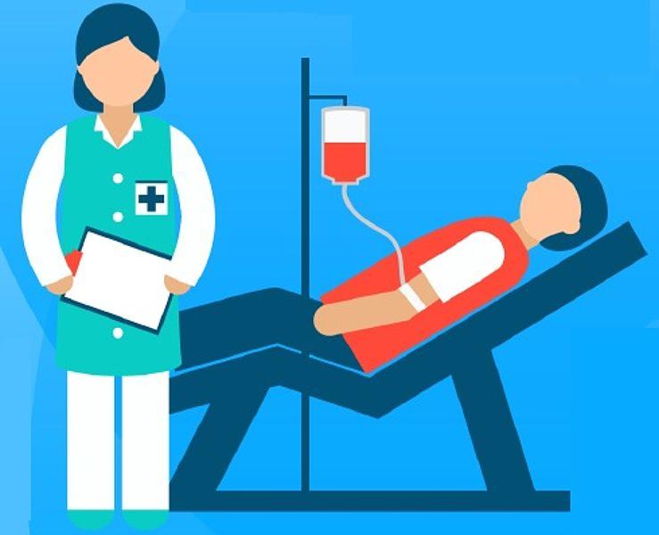 Zapraszamy naakcję honorowego krwiodawstwa – 24.10.2019