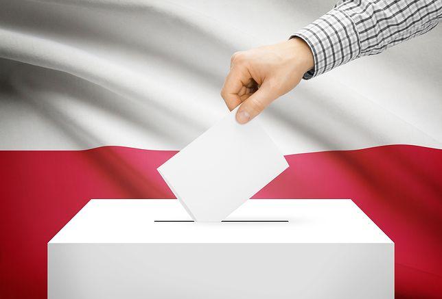 Obwieszczenie Szkolnej Komisji Wyborczej