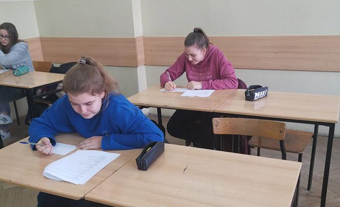 VIII Regionalny Konkurs Wiedzy oHotelarstwie
