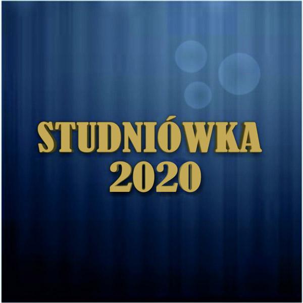 Studniówka 2020 – już  zanami. Podziękowanie.