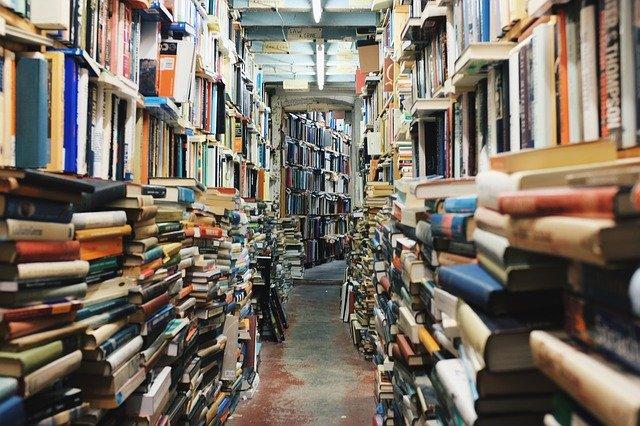 """""""Kiermasz Książki Przeczytanej"""" – Przyjdź podarmową książkę!"""
