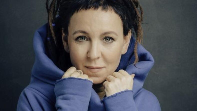 Olga Tokarczuk zaprasza doszkolnej biblioteki – 21 lutego 2020