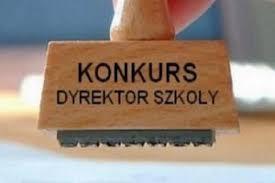 Konkurs nadyrektora Zespołu Szkół Ponadpodstawowych im.Stanisława Staszica wWieruszowie